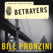 Betrayers: A Nameless Detective Novel (Unabridged) audiobook download