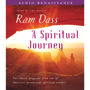 A-spiritual-journey-unabridged-audiobook