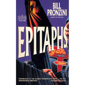 Epitaphs: A Nameless Detective Mystery (Unabridged) audiobook download