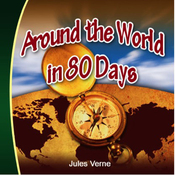 Around the World in 80 Days audiobook download