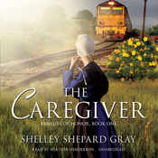 The Caregiver: Families of Honor, Book One (Unabridged) audiobook download