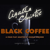Black Coffee: A Stage Play Adapted by Charles Osborne (Unabridged) audiobook download