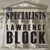 The Specialists (Unabridged) audiobook download