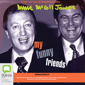 My Funny Friends (Unabridged) audiobook download