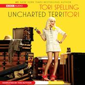 uncharted terriTORI (Unabridged) audiobook download