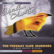 The Tuesday Club Murders: 13 Miss Marple Mysteries (Unabridged) audiobook download