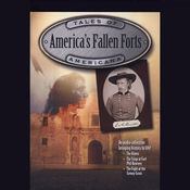 America's Fallen Forts: Red Cloud, Crockett & Custer (Unabridged) audiobook download