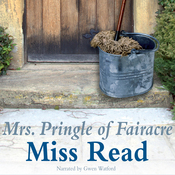 Mrs. Pringle of Fairacre (Unabridged) audiobook download