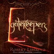 Gatekeepers: The Dreamhouse Kings Series, Book 3 (Unabridged) audiobook download