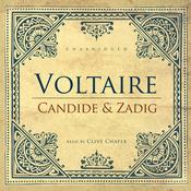 Candide and Zadig (Unabridged) audiobook download