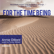 For the Time Being (Unabridged) audiobook download
