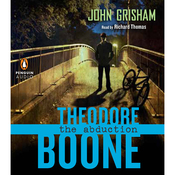 Theodore Boone: The Abduction (Unabridged) audiobook download