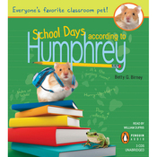 School Days According to Humphrey (Unabridged) audiobook download