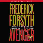 Avenger audiobook download