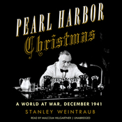 Pearl Harbor Christmas: A World at War, December 1941 (Unabridged) audiobook download