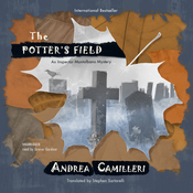 The Potter's Field: The Inspector Montalbano Mysteries, Book 13 (Unabridged) audiobook download