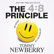 The 4:8 Principle: The Secret to a Joy-Filled Life (Unabridged) audiobook download