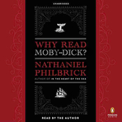 Why Read Moby-Dick? (Unabridged) audiobook download
