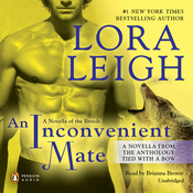 An Inconvenient Mate (Unabridged) audiobook download