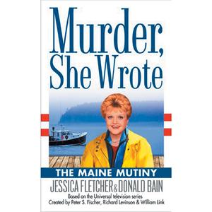 Murder-she-wrote-the-maine-mutiny-unabridged-audiobook