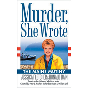 Murder, She Wrote: The Maine Mutiny (Unabridged) audiobook download