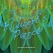 Flaubert's Parrot (Unabridged) audiobook download