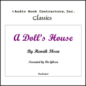 A Doll's House (Unabridged) audiobook download