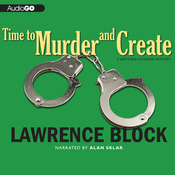 Time to Murder and Create (Unabridged) audiobook download