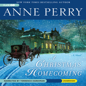A Christmas Homecoming: A Novel (Unabridged) audiobook download