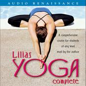 Lilias Yoga Complete audiobook download