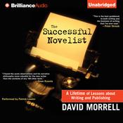 The Successful Novelist (Unabridged) audiobook download