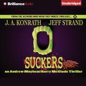 Suckers (Unabridged) audiobook download
