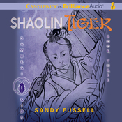Samurai Kids #3: Shaolin Tiger (Unabridged) audiobook download