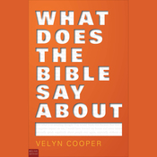 What Does the Bible Say About... audiobook download