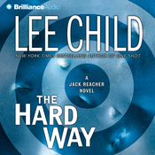 The Hard Way audiobook download