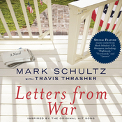 Letters from War: A Novel (Unabridged) audiobook download