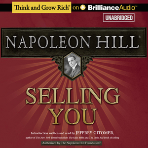 Selling-you-unabridged-audiobook