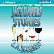 Jack Daniels Stories: Fifteen Mystery Tales (Unabridged) audiobook download