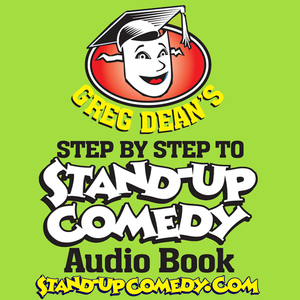 Step-by-step-to-stand-up-comedy-unabridged-audiobook