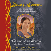 Dear America: Cannons at Dawn (Unabridged) audiobook download