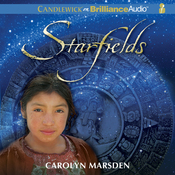 Starfields (Unabridged) audiobook download