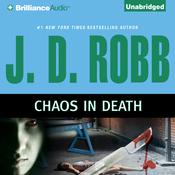 Chaos in Death (Unabridged) audiobook download