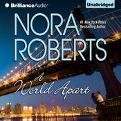 A World Apart (Unabridged) audiobook download