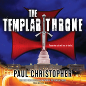 The Templar Throne (Unabridged) audiobook download