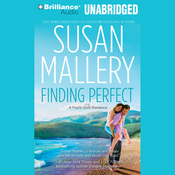 Finding Perfect: Fool's Gold, Book 3 (Unabridged) audiobook download