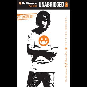 Eleventh-grade-burns-unabridged-audiobook