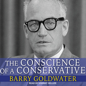 The Conscience of a Conservative (Unabridged) audiobook download