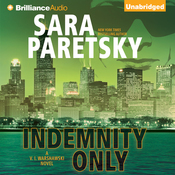 Indemnity Only (Unabridged) audiobook download