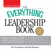 The Everything Leadership Book (Unabridged) audiobook download