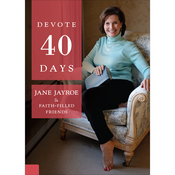 Devote Forty Days audiobook download